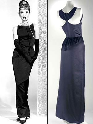 History Of Vogue 1950's