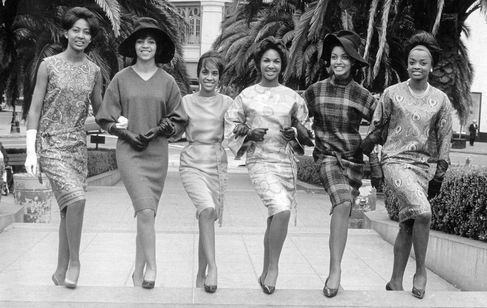 the changes in fashion trends in america from the 1950s Anyone with even a fleeting interest in fashion understands that trends and styles come and go here are the biggest style changes and fads since the 1950s 1950s pants placements on the hips and believe it or not, for most of us.