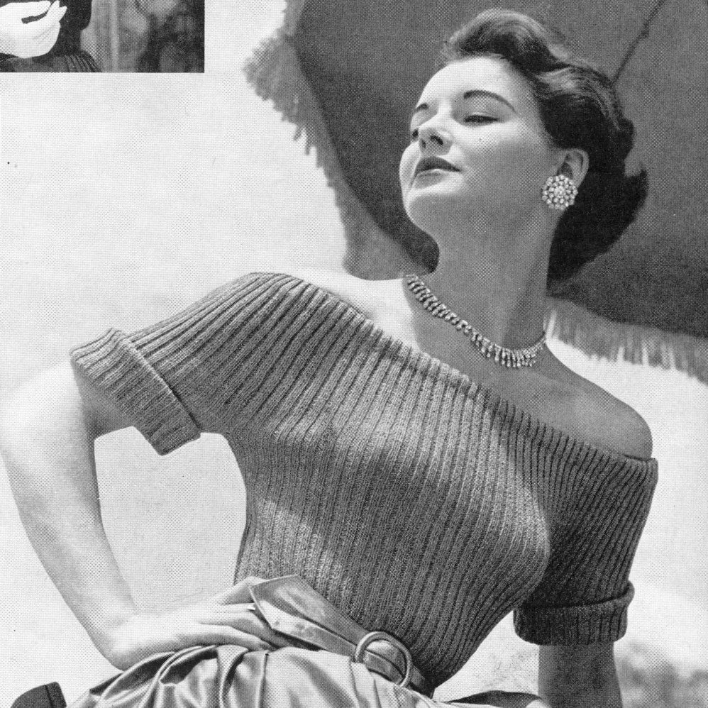 1950s style dresses - Enjoy Your Style