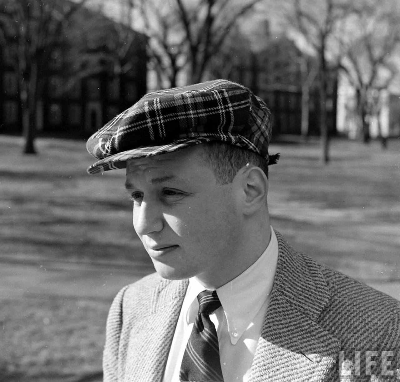 Film Noir Buff Style Forum / The Ivy League Style: The ...