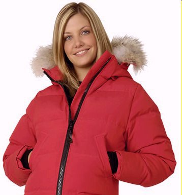 Canada Goose victoria parka replica price - Canadian Fashion & Chic - The Fashion eZine