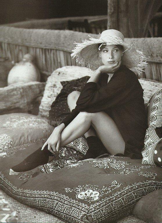 Carla Bruni - Fashion ...