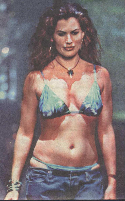 Sharon Wyatt,Madonna (entertainer) Sex movies Michael J. Fox,Laura Vandervoort