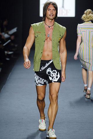 Marcus schenkenberg fashion supermodel the fashion ezine marcus schenkenberg 06 altavistaventures Gallery