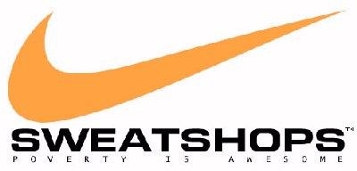 Nike Sweatshops in China - The Fashion eZine