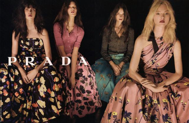 Prada Fashion Brands Brand Name Fashion The Fashion Ezine