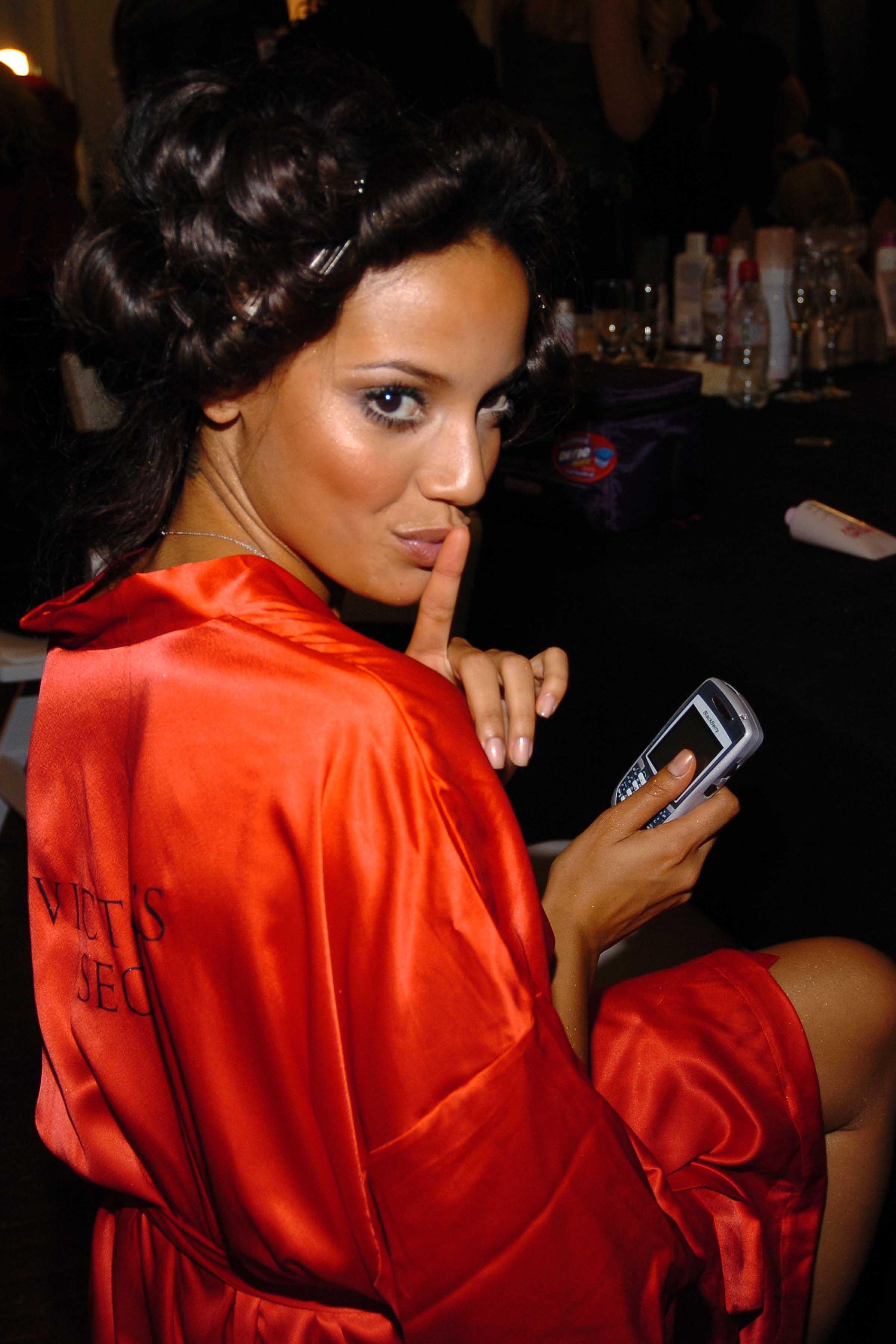 Selita Ebanks - Fashion Supermodels - The Fashion eZine